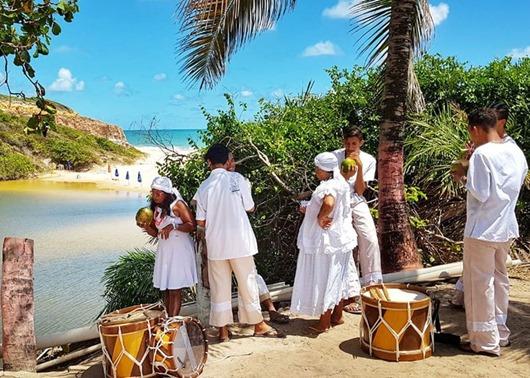 Festival de Petiscos-Pitimbu