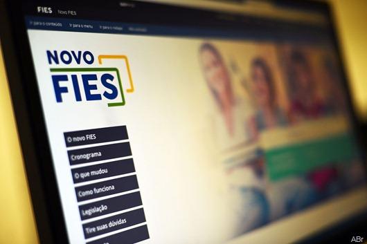 Fies-Agência Brasil
