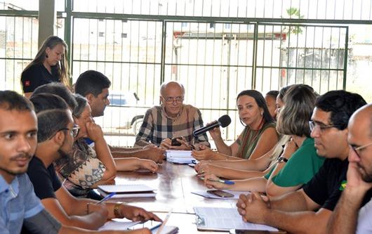 Governo vai comprar produtos da agricultura familiar para 15 hospitais do Estado