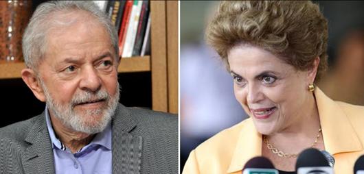 LULA_Dilma