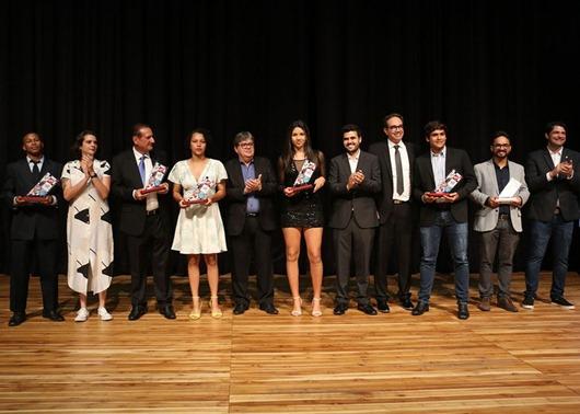 Prêmio Melhores do Esporte Paraibano 2019
