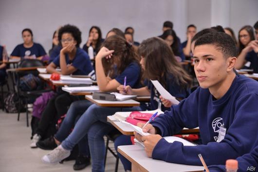 alunos_Agência Brasil