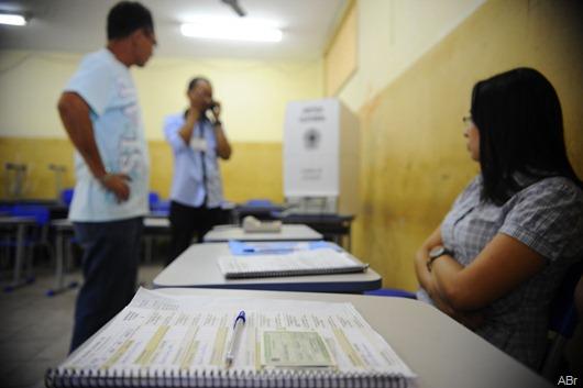 eleitores-Agência Brasil