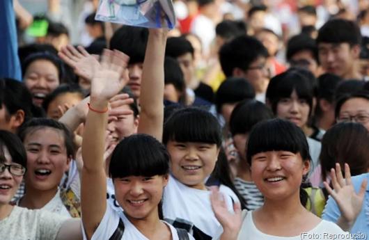 China assombra o mundo e tira 850 milhões de pessoas da pobreza