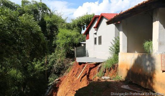 Divulgação Prefeitura de Pontalina