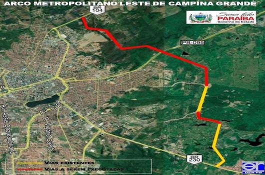Governo  da Paraíba_investimentos_infraestrutura rodoviária