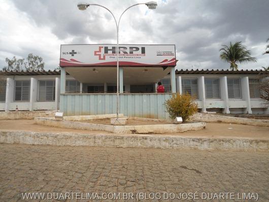 Hospital Regional de Princesa Isabel_Blog do José Duarte Lima (www.duartelima.com.br)