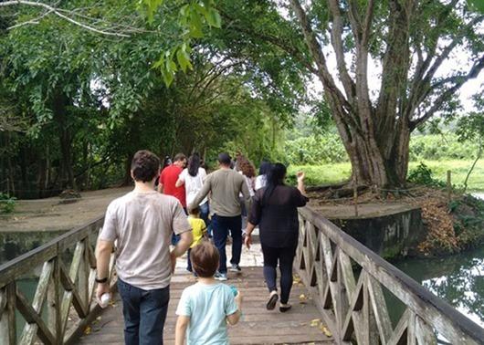 Jardim Botânico-João Pessoa