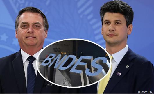 MP do TCU quer investigar contrato de auditoria milionária da 'caixa-preta' do BNDES