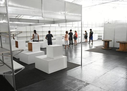 Salão de Artesanato