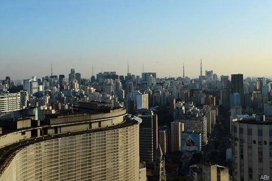 São Paulo-Agência Brasil