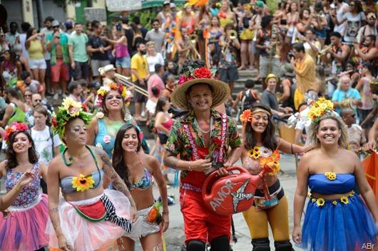 Blocos carnavalescos_RJ-Agência Brasil