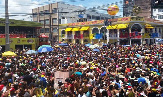 Carnaval-Agência Brasil