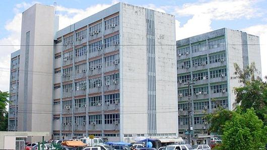 Centro Administrativo da Paraíba