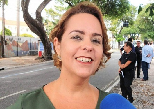 Daniella Bandeira