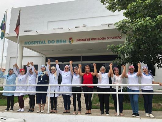 Dia do Lenço_Hospital do Bem