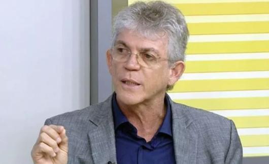 EX-GOVERNADOR RICARDO COUTINHO