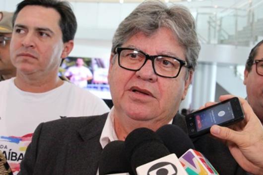 João Azevêdo-apoio-partidos