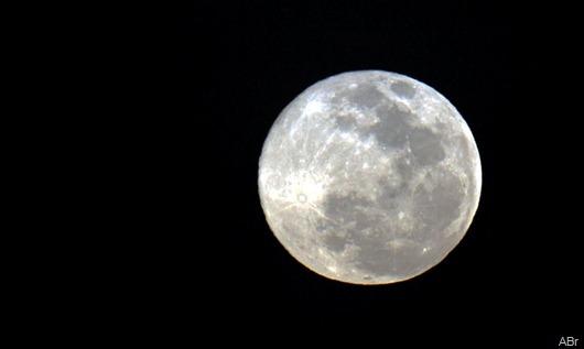 Lua-Agência Brasil