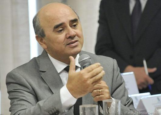 Luciano Mariz Maia-Foto da Agência Senado