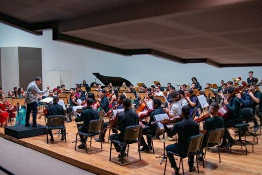 Orquestras e Coro Sinfônico da Paraíba selecionam músicos para temporada 2020