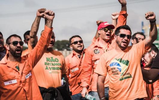 Petroleiros-vitória