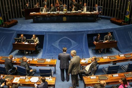 Senado-Agência Brasil