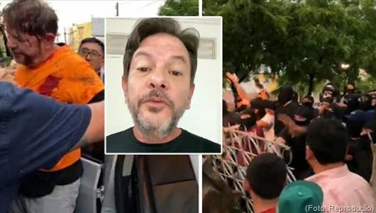 Sérgio Moro autoriza envio de Força Nacional para o Ceará em meio a motim de policiais militares