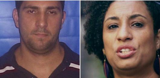 Suspeito de matar Marielle, miliciano Adriano da Nóbrega é morto em tiroteio