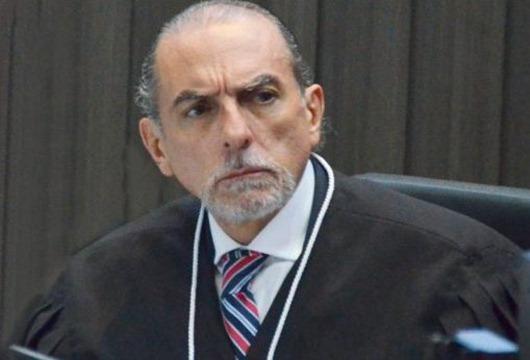 desembargador Ricardo Vital