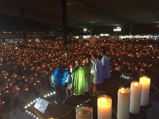 encontros religiosos-Campina Grande