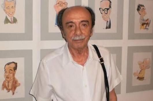 jornalista e escritor Nagib Jorge Neto