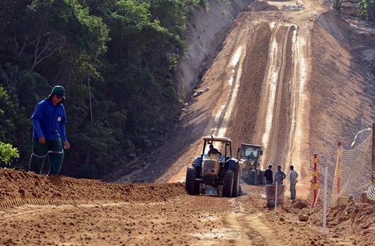 obras de mobilidade-Governo da Paraíba