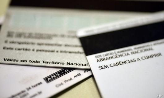 plano de saúde-Arquivo Agência Brasil