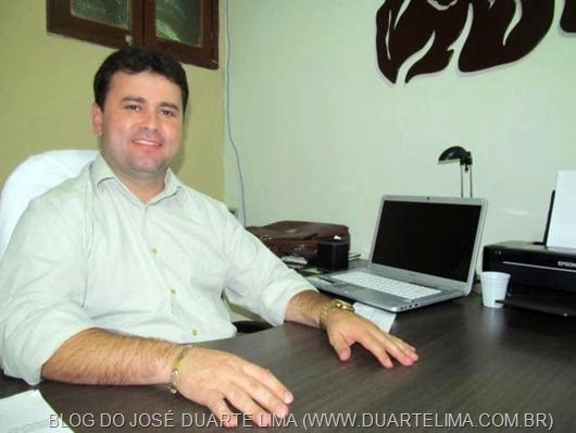 Aledson Moura_Centro de Triagem do Coronavírus