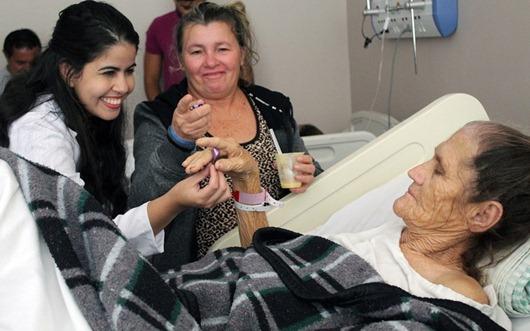Hospital Metropolitano_Dia da Mulher