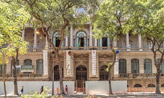 Museu de Belas Artes_Rio de Janeiro