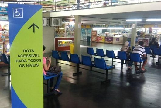 Terminal Rodoviário de João Pessoa