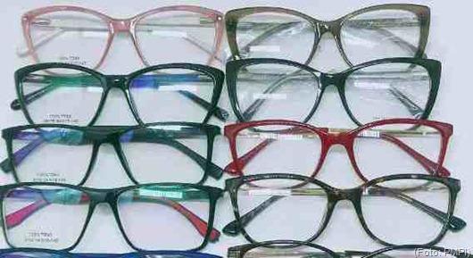 óculos-Prefeitura de Princesa Isabel