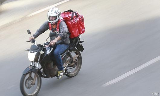 motociclista_entrega de comida