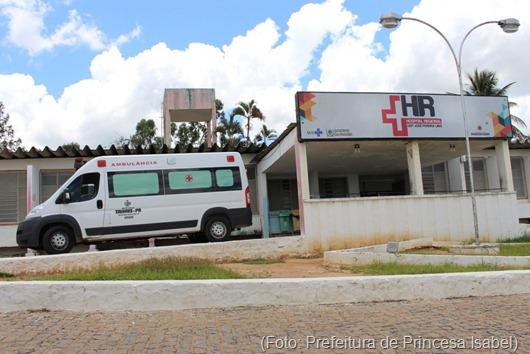 HRPI-Prefeitura de Princesa Isabel