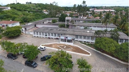HRPI_ampliação-Prefeitura de Princesa Isabel
