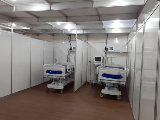Hospital Solidário