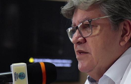 João Azevêdo_pagamento do servidor estadual