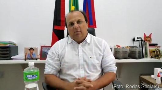 Ricardo Pereira_pagamento do servidor municipal