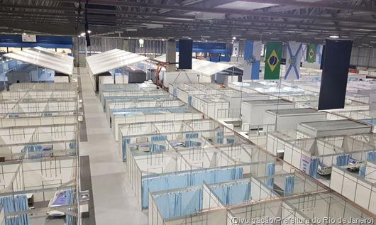 hospital-Prefeitura do Rio de Janeiro