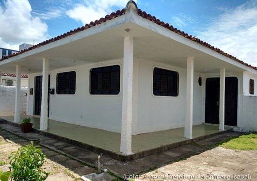 Casa de Apoio_JP-Prefeitura de Princesa Isabel