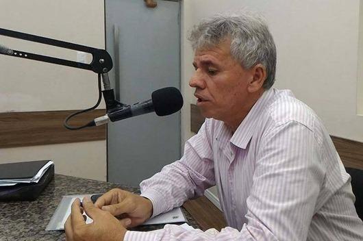 José Roberto Martins