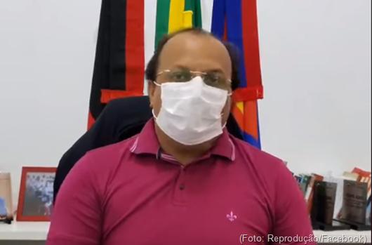 Ricardo Pereira_anúncio-pagamento da Educação e IPM