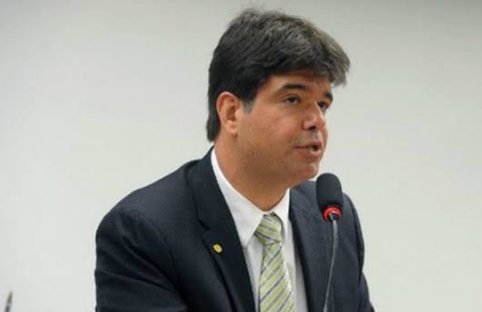 Ruy Carneiro_foco na pandemia de Covid-19